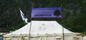 Oslospeiderne banner De beste eventyrene i byen