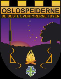 Oslospeidernes logo