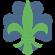 Logoen til NSF